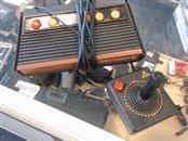 ATARI Game Console FLASHBACK 2